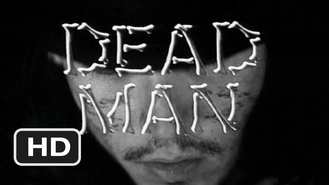 Dead Man (1995) video/trailer