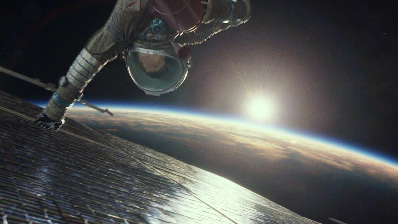 Gravity (2013) video/trailer