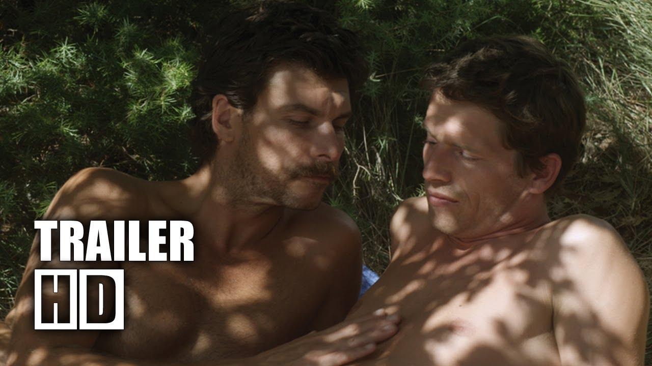L'inconnu du lac (2013) video/trailer