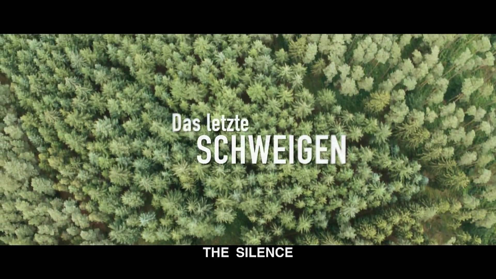 Das letzte Schweigen (2010) video/trailer