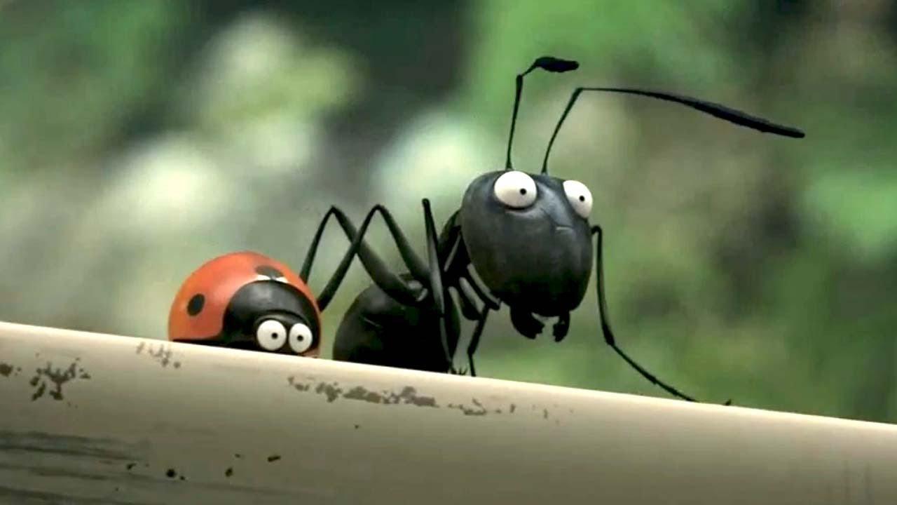 Minuscule - La vallée des fourmis perdues (2013) video/trailer