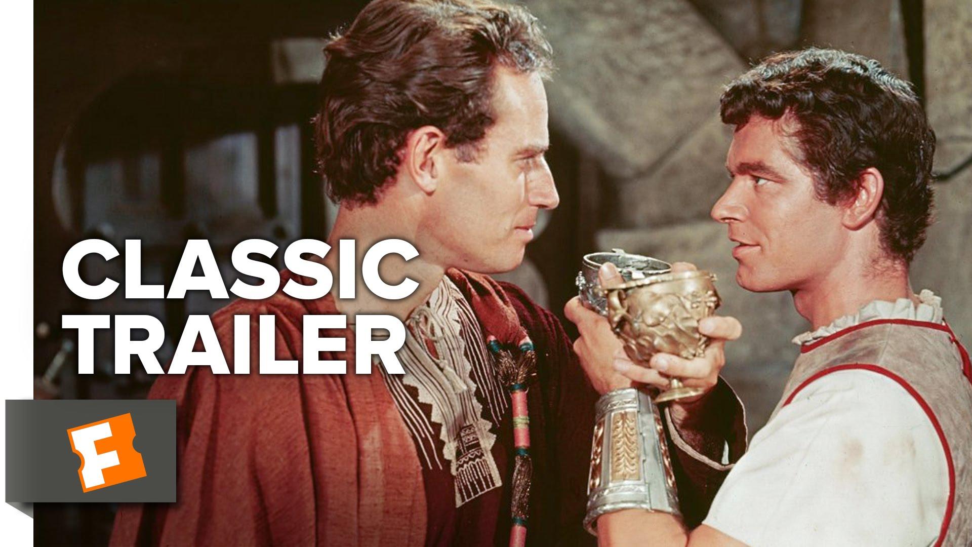 Ben Hur (1959) video/trailer