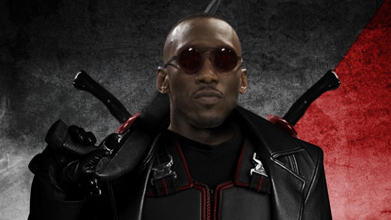 Marvel Studios geeft 'Blade' een nieuwe titel en ijzersterke schrijver - FilmTotaal