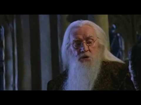 Harry Potter and the Chamber of Secrets (2002) video/trailer