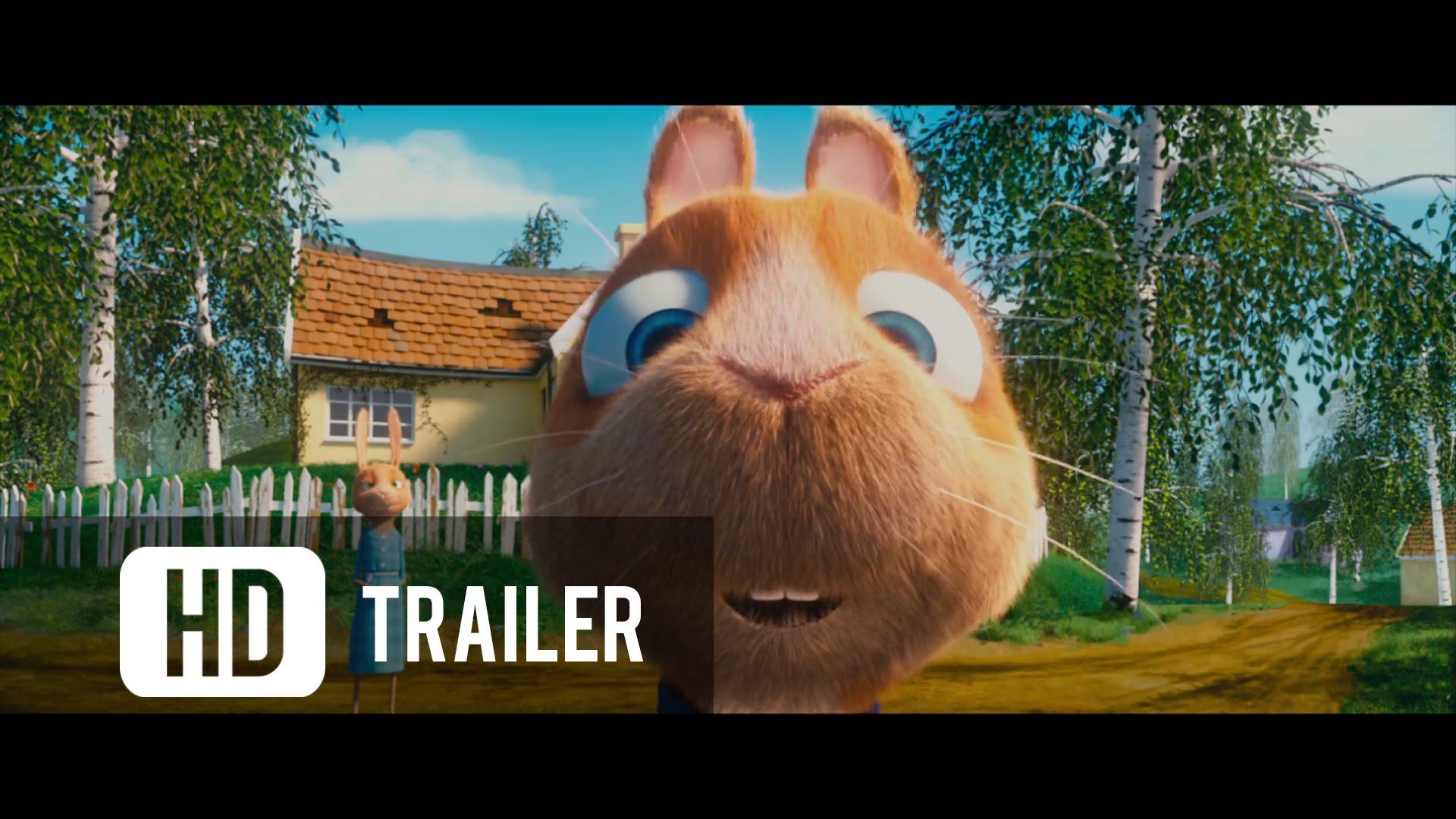 Johan en de Verenkoning (2014) video/trailer