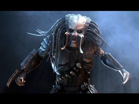 Predator (1987) video/trailer