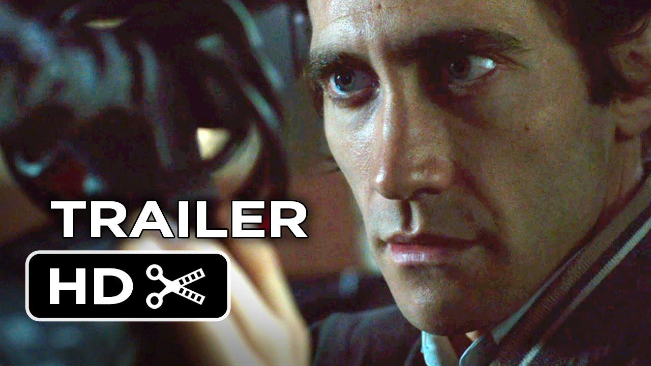 Nightcrawler (2014) video/trailer
