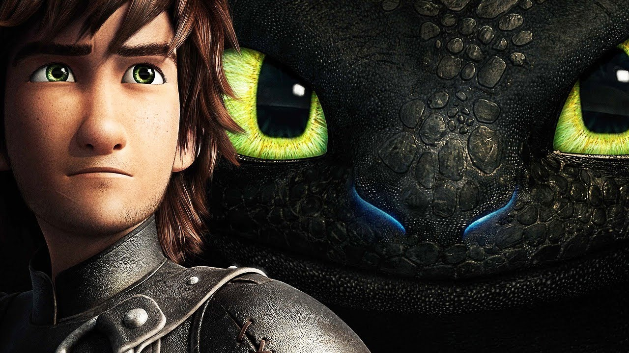 How to Train Your Dragon 2 (2014) video/trailer