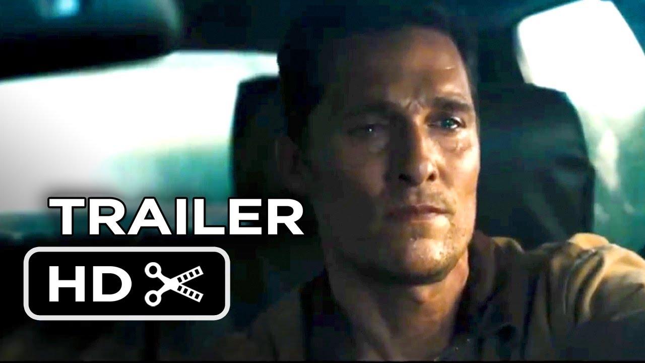 Interstellar (2014) video/trailer