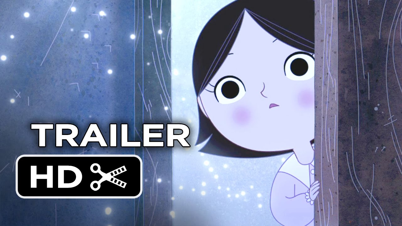 Song of the Sea (2014) video/trailer