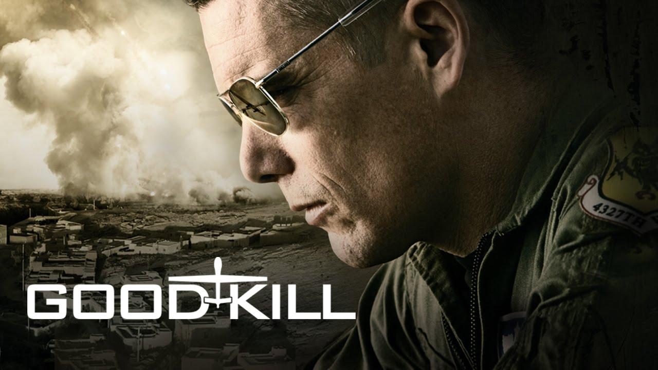 Good Kill (2014) video/trailer