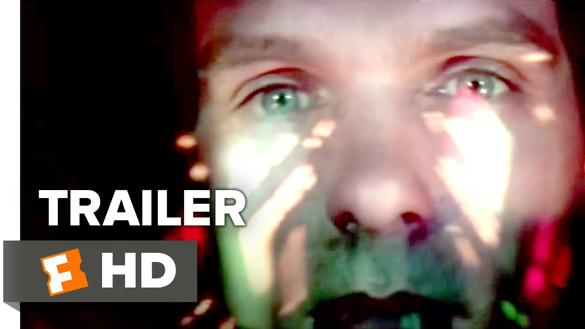 2001: A Space Odyssey (1968) video/trailer