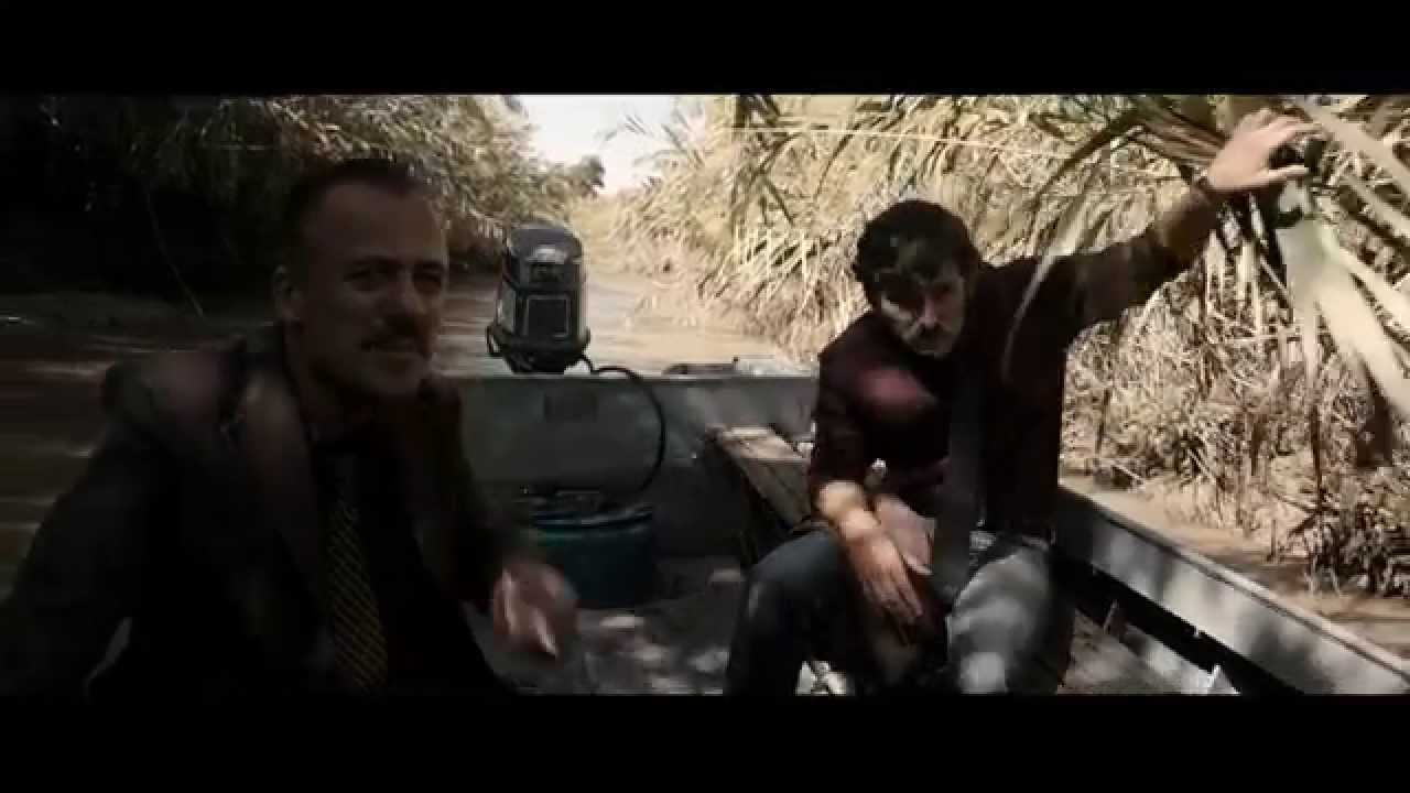 La isla mínima (2014) video/trailer