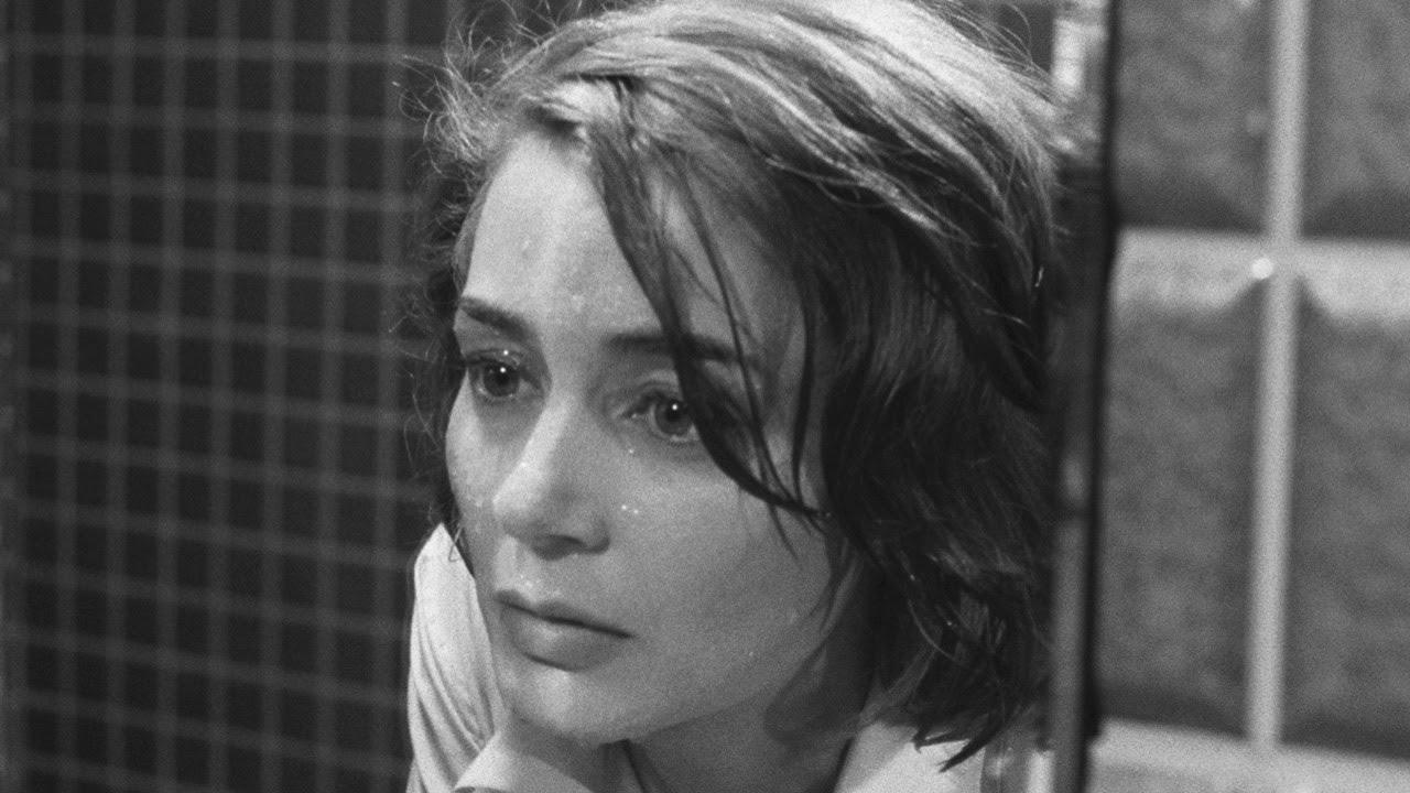 Hiroshima mon amour (1959) video/trailer