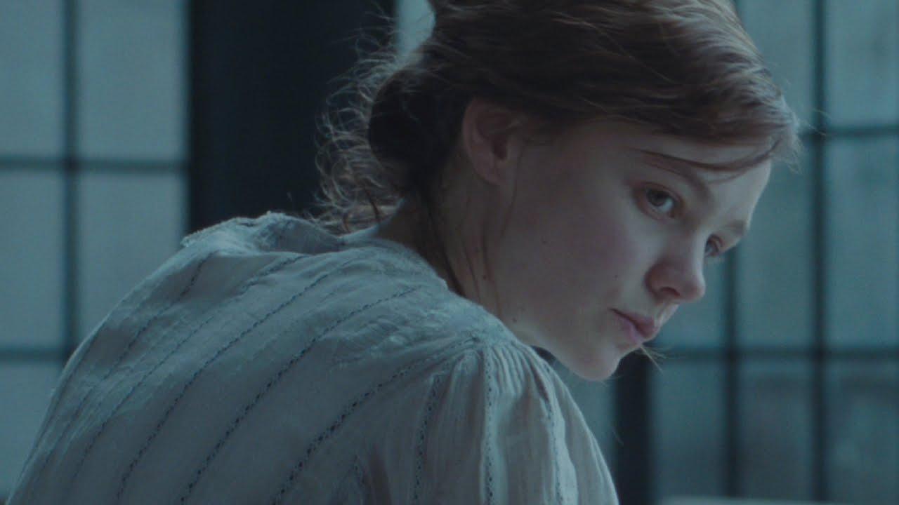 Suffragette (2015) video/trailer