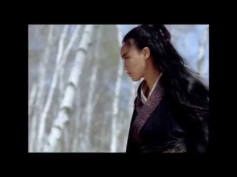 The Assassin, Teaser trailer