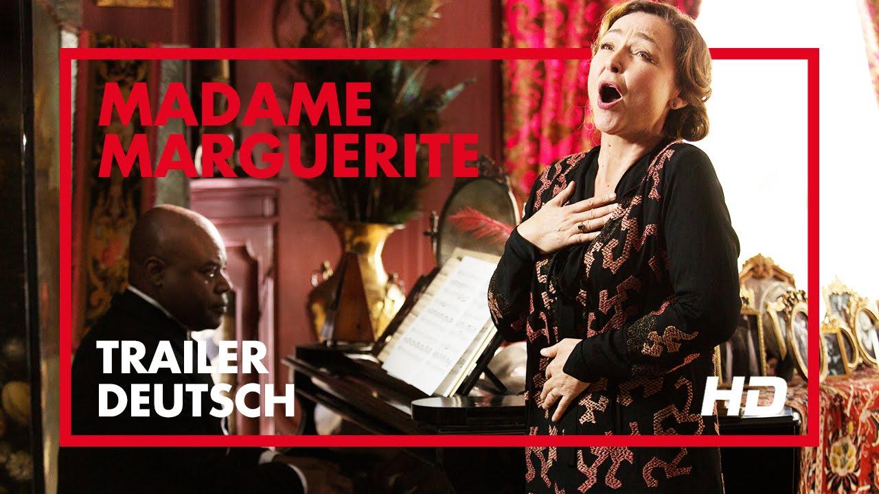 Marguerite (2015) video/trailer
