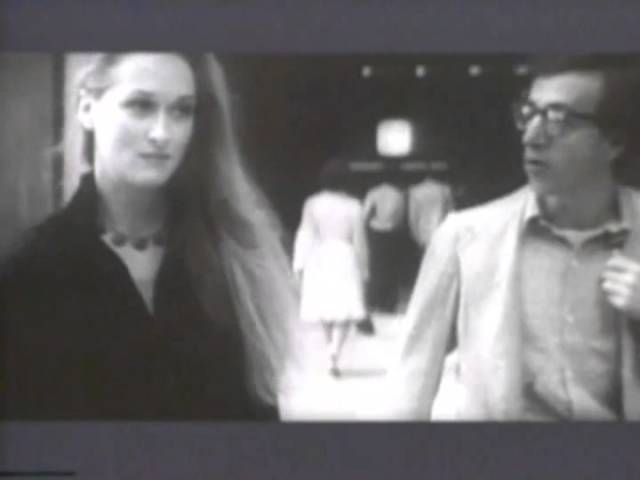 Manhattan (1979) video/trailer