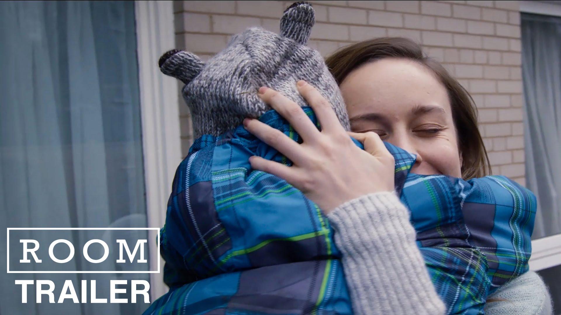 Room (2015) video/trailer