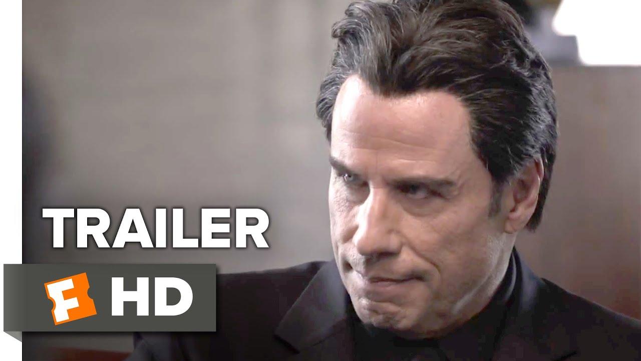 Criminal Activities (2015) video/trailer