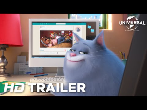 The Secret Life of Pets - Happy Holidays