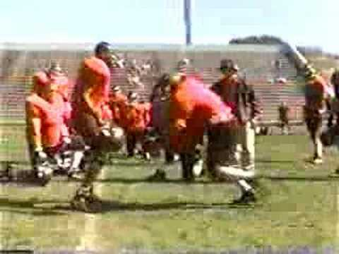 The Waterboy (1998) video/trailer