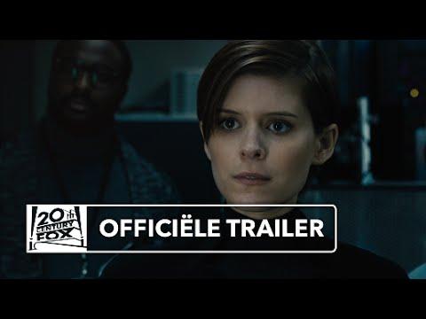 Morgan - Official Trailer 1