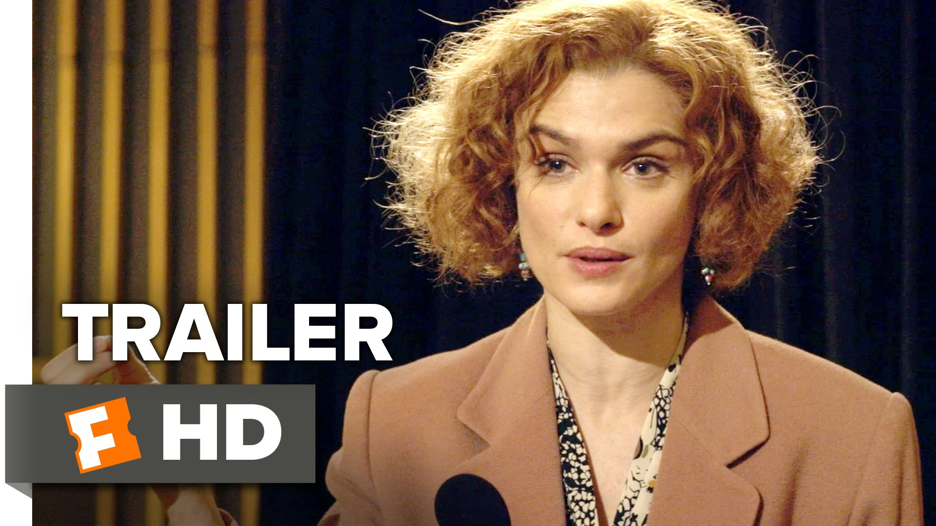 Denial (2016) video/trailer