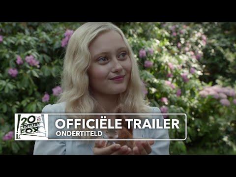 Miss Peregrine's Home for Peculiar Children - Officiële trailer