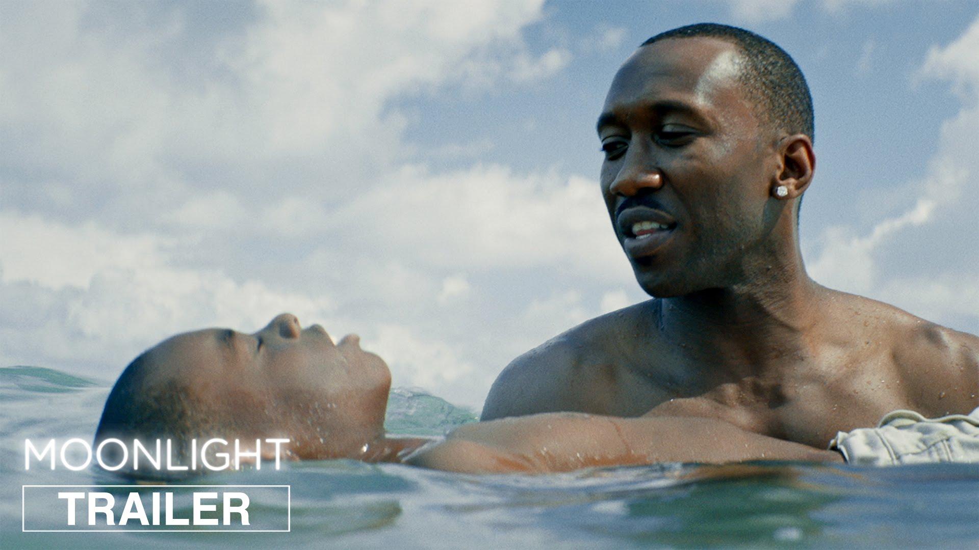 Moonlight (2016) video/trailer