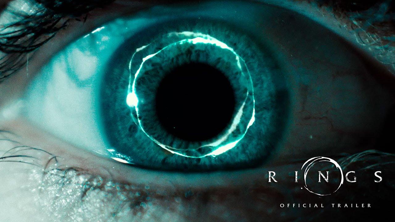 Rings (2017) video/trailer