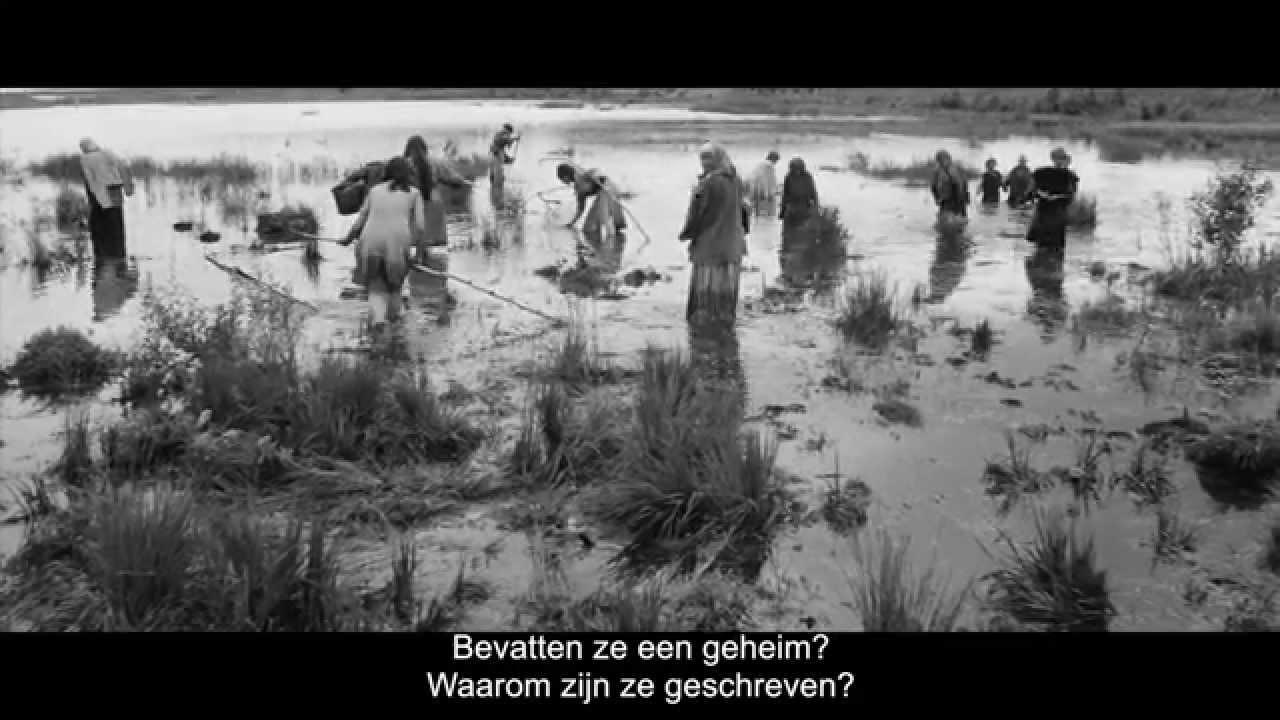Marketa Lazarová (1967) video/trailer