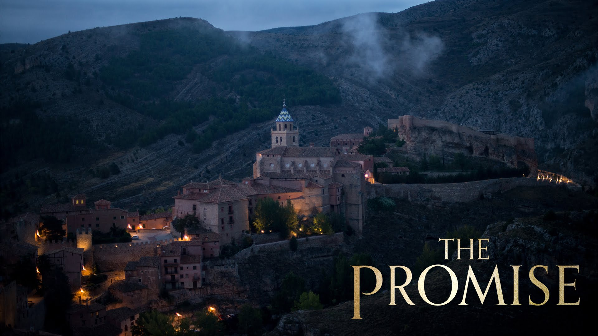 The Promise (2016) video/trailer