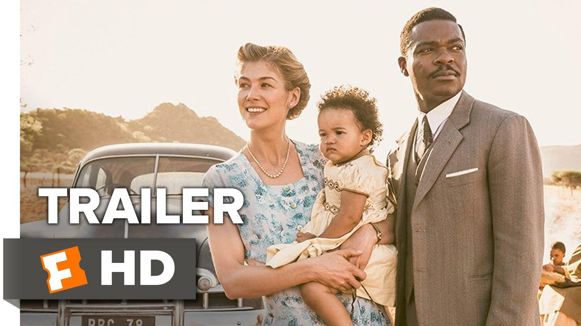 A United Kingdom (2016) video/trailer