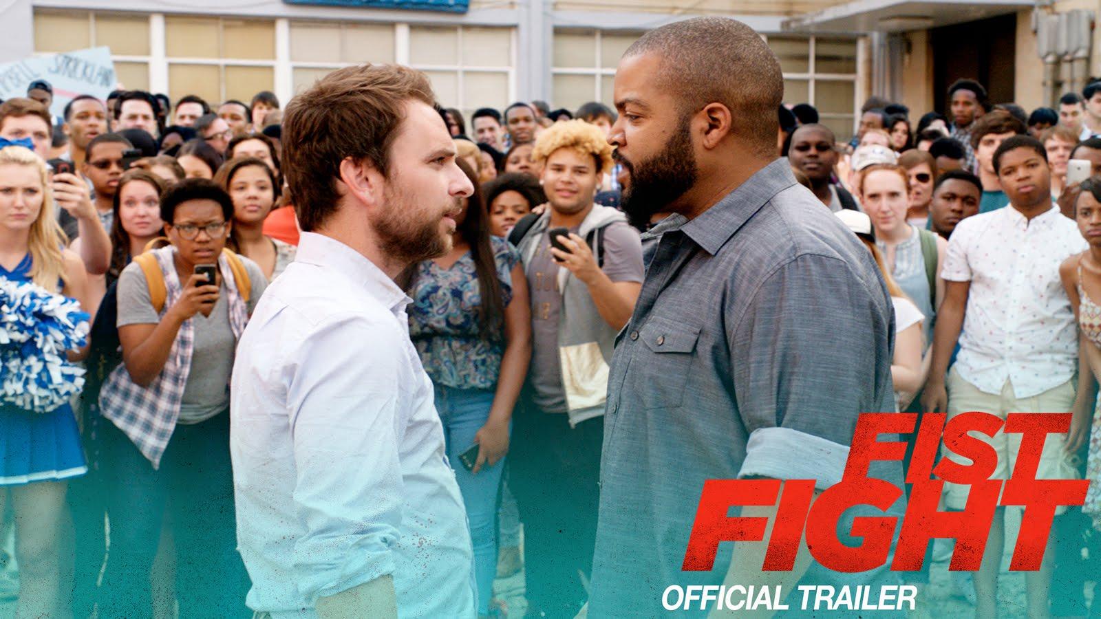 Fist Fight (2017) video/trailer