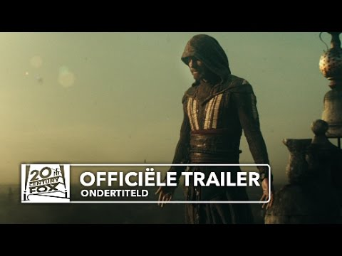 ASSASSIN'S CREED | Officiële Trailer 2