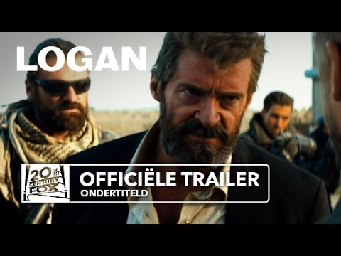 Logan - Officiële Trailer 1