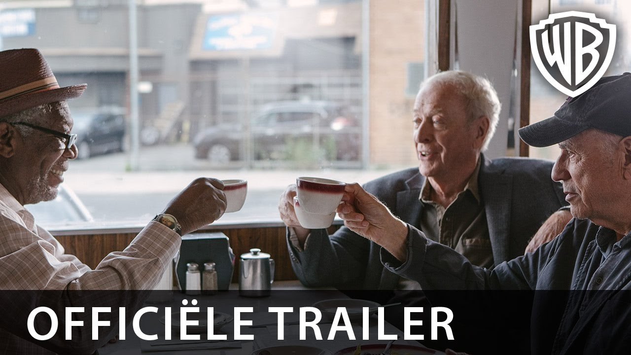 Going in Style (2017) video/trailer