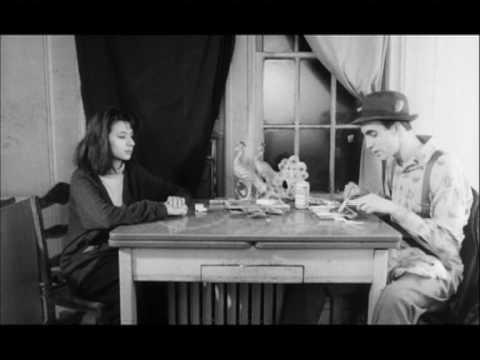 Stranger Than Paradise (1984) video/trailer