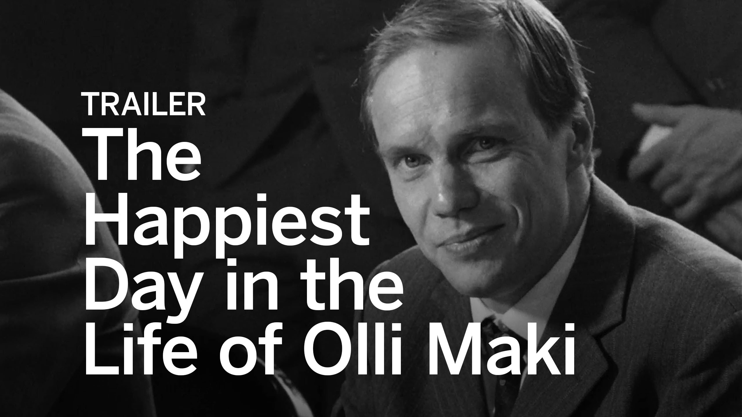 The Happiest Day in the Life of Olli Mäki (2016) video/trailer