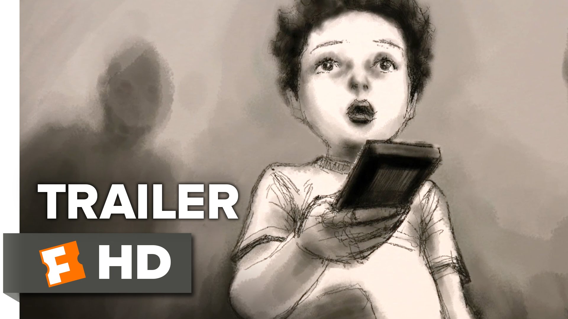 Life, Animated (2016) video/trailer