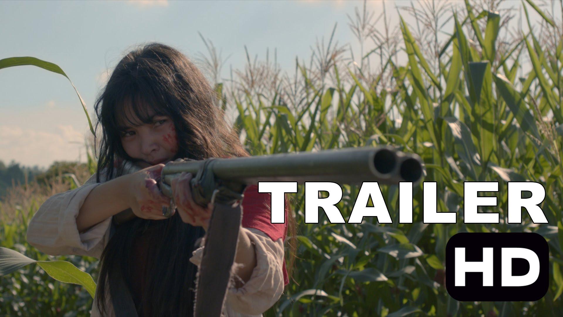 Birdshot (2016) video/trailer