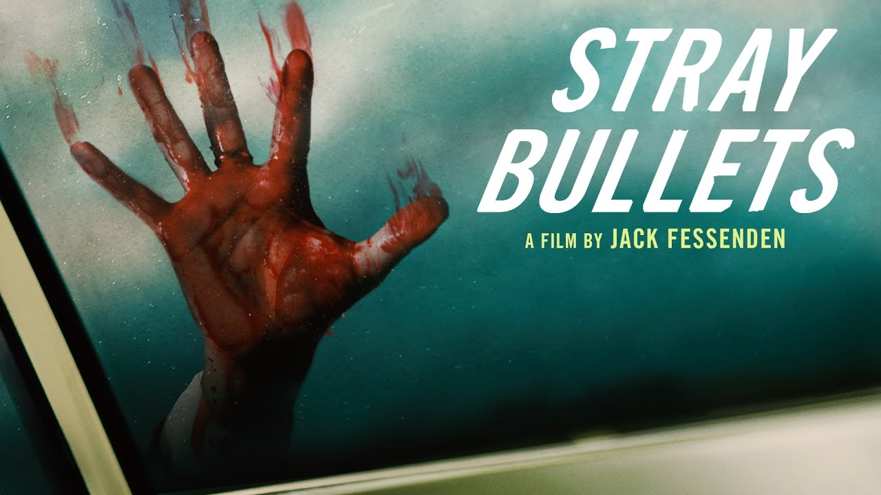 Stray Bullets (2016) video/trailer