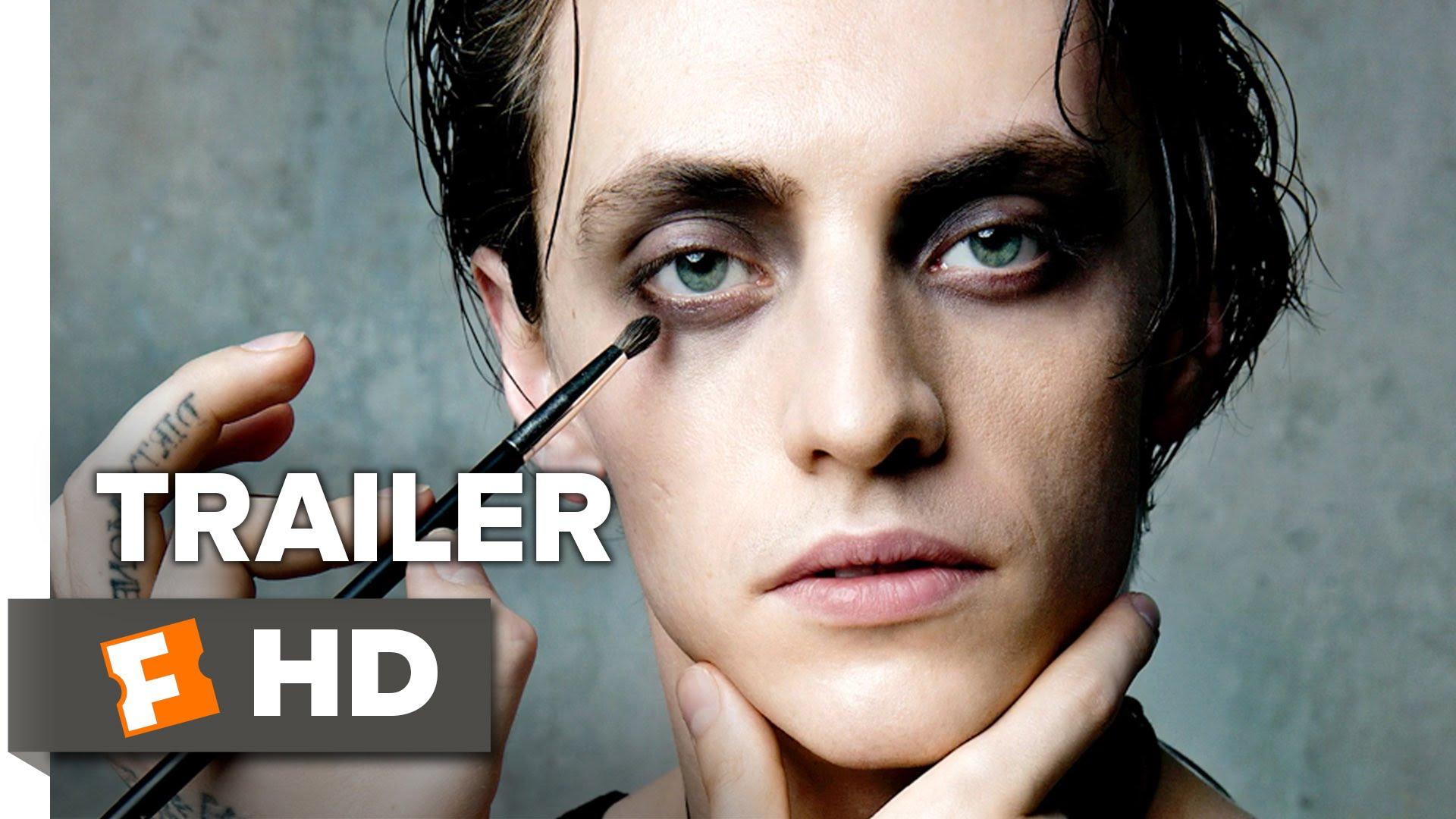 Dancer (2016) video/trailer