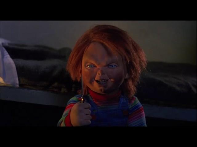 Cult of Chucky (2017) video/trailer