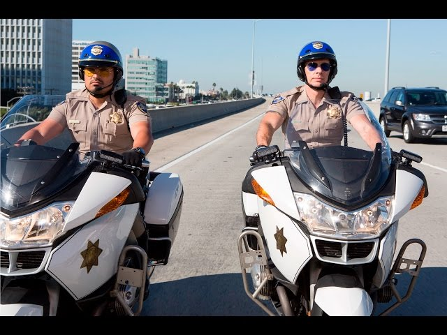 CHiPs (2017) video/trailer