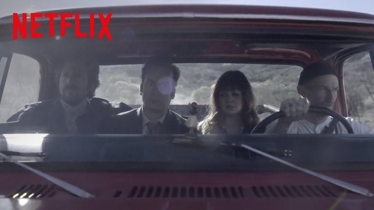 Girlfriend's Day (2017) video/trailer