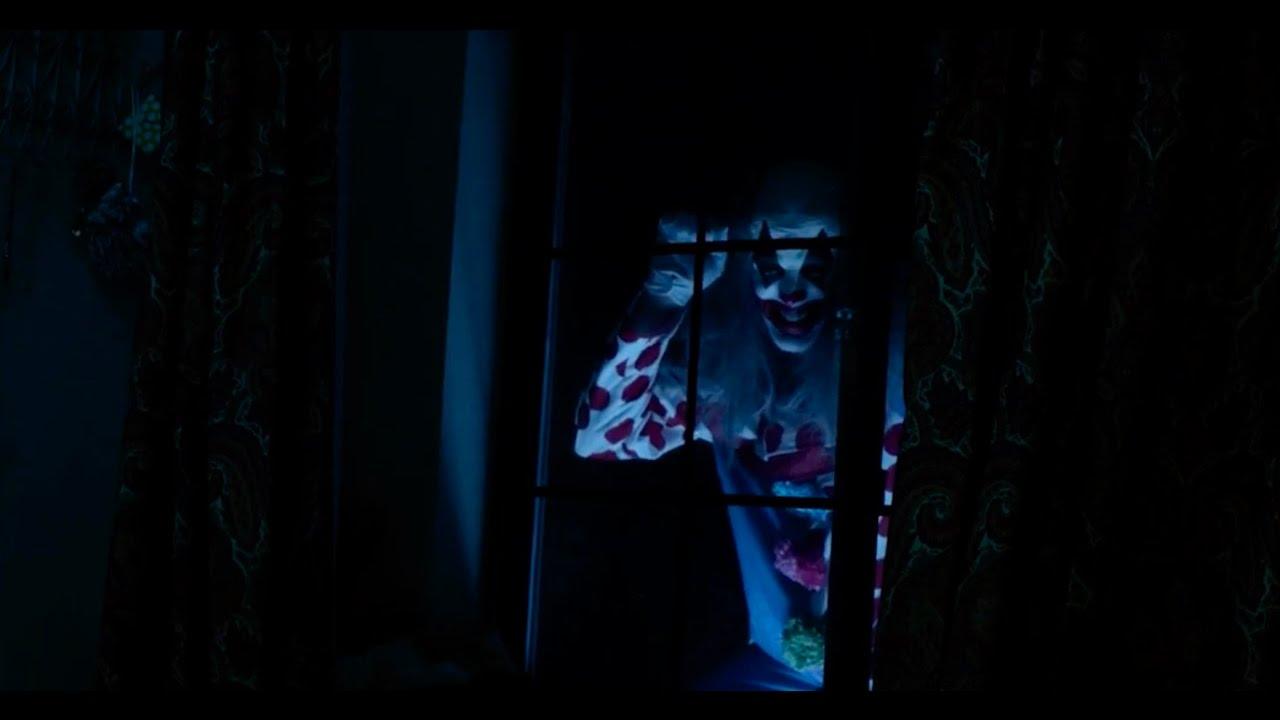 Clowntergeist (2016) video/trailer