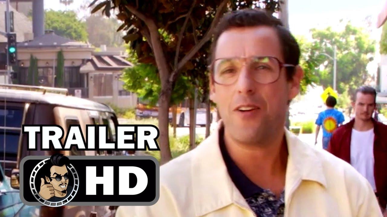 Sandy Wexler (2017) video/trailer