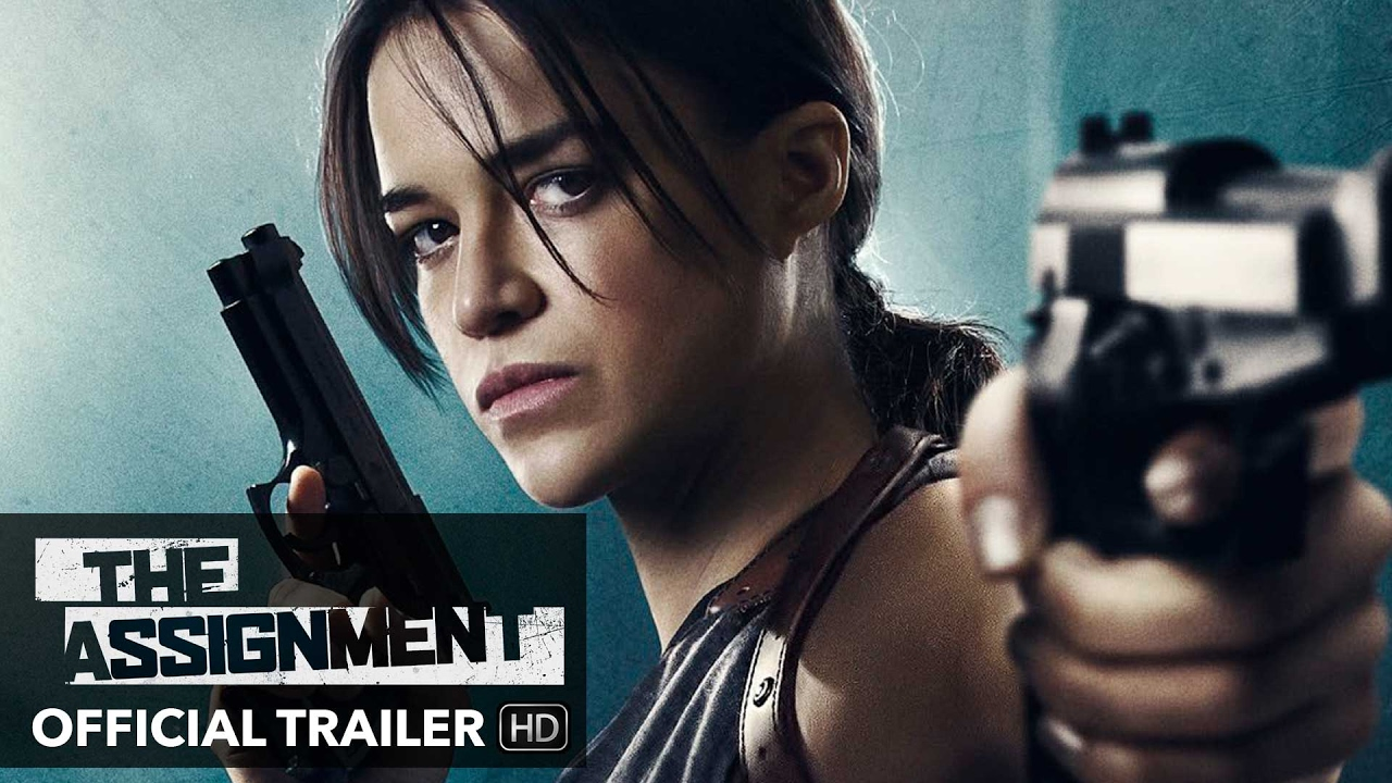 The Assignment (2016) video/trailer